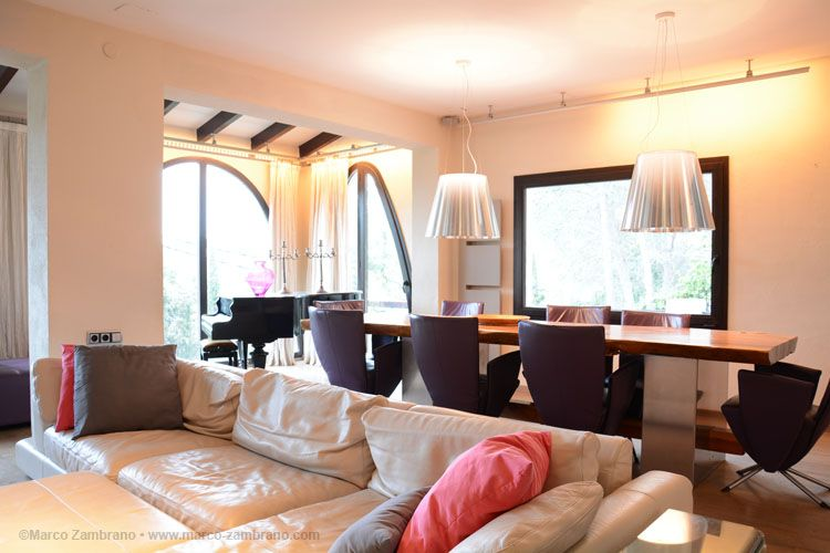 Rental Villas Sitges Spain